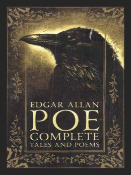 Edgar allan poe essay topics