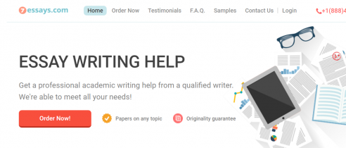 Best Essay Writing Service Reviews  Find Cheap Essay Writing  Essayscom Review